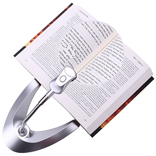 Desktop Led Lighted Magnifier in Florida - 3