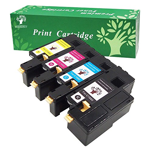 Compatible Cyan Laser Cartridge - 9