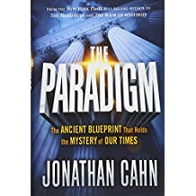 Amazon jonathan cahn books biography blog audiobooks kindle the paradigm the ancient blueprint that holds the mystery of our times malvernweather Image collections