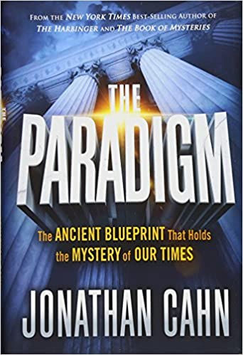 Amazon the paradigm the ancient blueprint that holds the amazon the paradigm the ancient blueprint that holds the mystery of our times 9781629994765 jonathan cahn books malvernweather Image collections