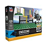 Best OYO Game Time Football Cards Of All Times - NFL Carolina Panthers OYO Endzone Set 2.0 Review
