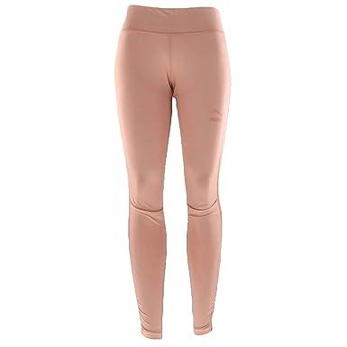 c1a0ef430dd188 PUMA Womens Lux Leggings Leggings - Pink -: Amazon.co.uk: Clothing