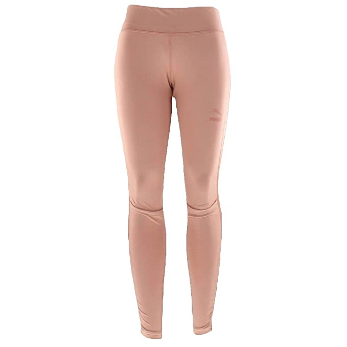 16b71824ee9825 PUMA Women's Lux Leggings Cameo Brown X-Small: Amazon.ca: Clothing &  Accessories