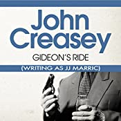 Gideon's Ride: Gideon of Scotland Yard | John Creasey (JJ Marric)