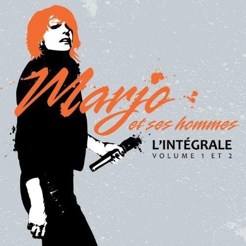 L'Integrale Volume 1 Et 2 Marjo L' Integrale Volume 1 Et 2 Sphere Musique/DEP Int' l & World Music