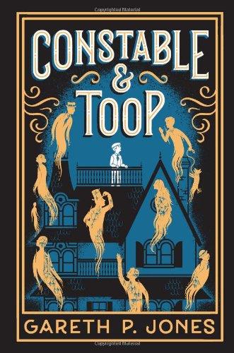 Constable & Toop ()