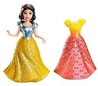 Disney Princess MagiClip Figure Snow White with 2 Dresses