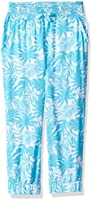 French Toast Girls' Woven Jogger
