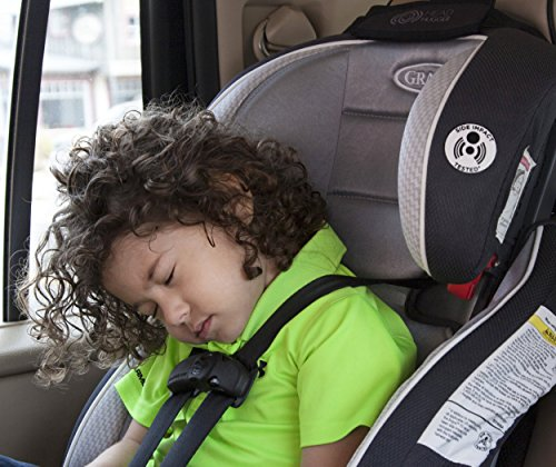 Amazon.com : Head Hugger - Car Seat Head Support Device That Cradles