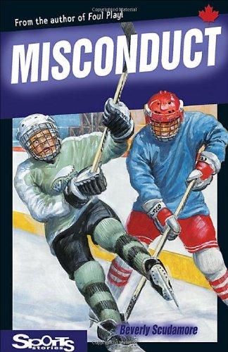 Misconduct (Lorimer Sports Stories) by James Lorimer (Image #2)