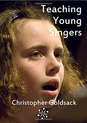 Teaching Young Singers