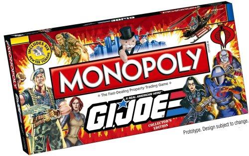 gi joe board game - 7