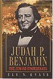 Judah P. Benjamin -  The Jewish Confederate
