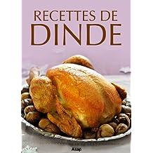 Recettes de dinde (French Edition)