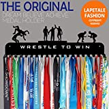 Lapetale Fashion Medal Hanger Holder Display Rack
