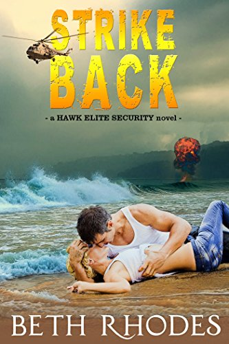 Cover image of Beth Rhode's Strike Back