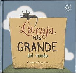 La Caja Más grande del Mundo (Colección Gatos): Amazon.es ...