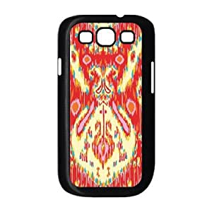 Kasbah Persimmon Samsung Galaxy S3 9300 Cell Phone Case Black Delicate gift AVS_603038