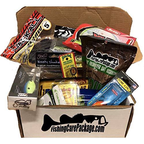 Fishing Care Package Fishermans Dream product image