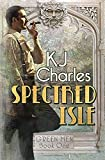 Spectred Isle: Volume 1