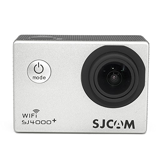 SJCAM SJ4000+ (Plus) Actioncam thumbnail