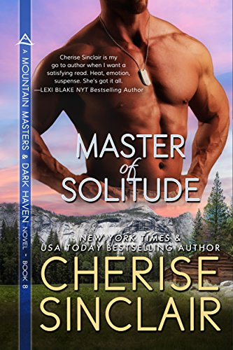 Master of Solitude (Mountain Masters & Dark Haven Book 8)