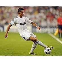 Cristiano Ronaldo / Portugal 8 x 10 / 8x10 GLOSSY Photo Picture IMAGE #4