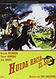 Run for the Sun [ NON-USA FORMAT, PAL, Reg.0 Import - Spain ]