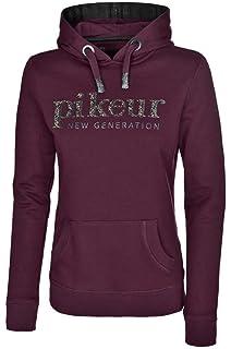 Pikeur Damen Sweater Inu Athleisure New Generation Herbst-Winter 2019//2020