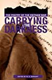 Carrying the Darkness, , 0896721884