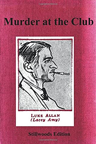 book cover of Murder At the Club