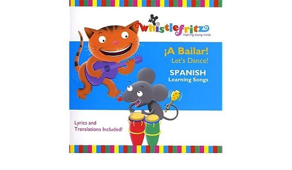 Baila baila baila dance dance dance by whistlefritz jorge baila baila baila dance dance dance by whistlefritz jorge anaya on amazon music amazon stopboris Gallery