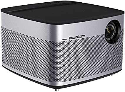 Proyector de Cine en casa XGIMI H1 300 Pulgadas 1080P Full HD 3D ...