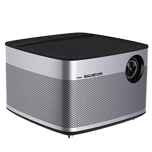 XGIMI H1 Native 1080p HD DLP Projector