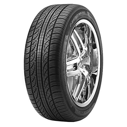 Pirelli P ZERO NERO All-Season Radial Tire - 285/35R18 97H (Nero P-zero Pirelli 18 Tires)