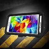 Galaxy S5 Case, ToughBox [Armor Series] [Shock