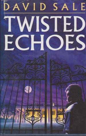 Read Online Twisted Echoes pdf epub