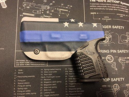 SALE ! Springfield Armory xds 3.3 (9MM /40SW /45ACP) Cust...