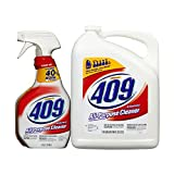 Formula 409 All Purpose Cleaner Value Pack (32oz. Spray Bottle + 180oz. Refill)