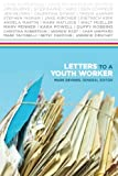 Letters to a Youth Worker, Mark DeVries, 1937734056