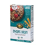 Nature's Path Smart Bran, Healthy, Organic, 10.6 Ounce Box (Pack of 6)
