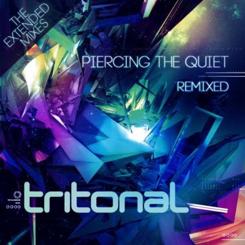 Piercing The Quiet Remixed - T...