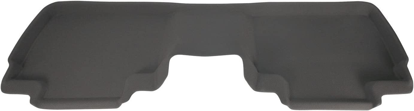 Aries FR06021501 Gray Rear 3D Floor Liner