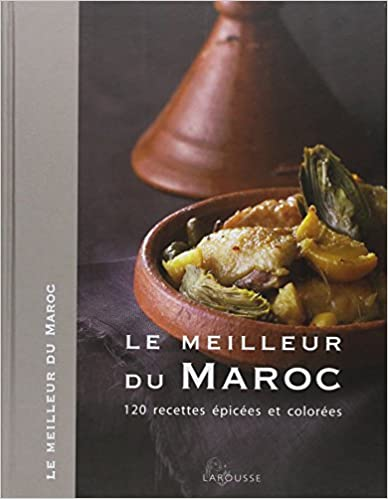 En ligne téléchargement Le meilleur du Maroc epub, pdf