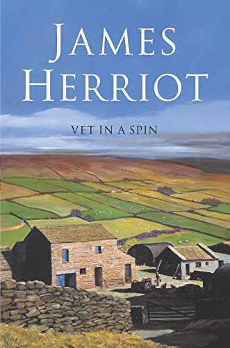 Vet In A Spin  English Edition