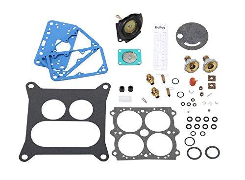 Holley Carb Rebuild Kits - 6
