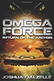 Omega Force: Return of the Archon