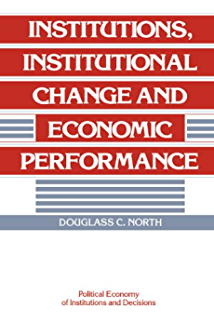 Amazon administrative behavior 4th edition a study of institutions institutional change and economic performance political economy of institutions and decisions fandeluxe Images
