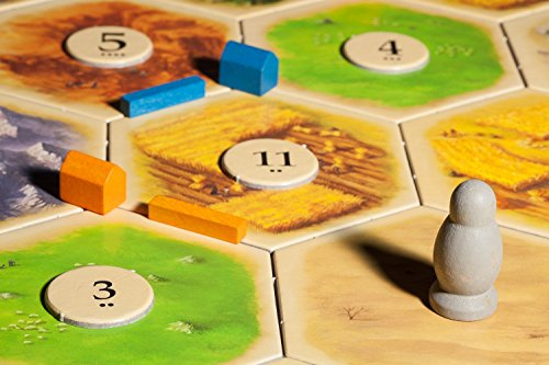 Catan by Catan Studios (Image #13)