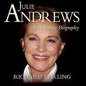 Julie Andrews Audiobook